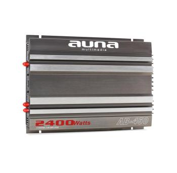 Auna AB-450 Ampli Auto 4 Canaux
