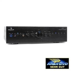 AV2-CD708 Ampli HiFi stereo