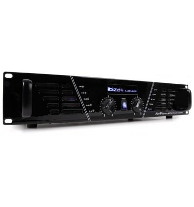 Amplificateur Amp300 2x240w