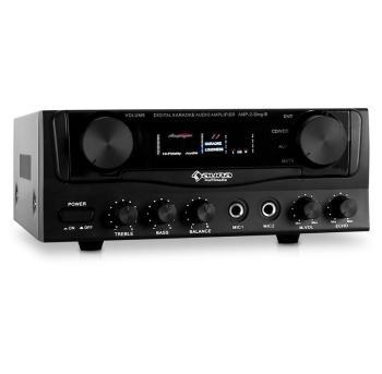 Auna AMP-2 Ampli Hifi stereo