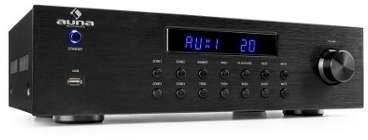 AV2-CD850BT amplificateur