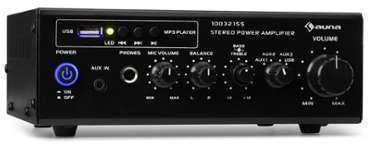Amp3 USB Mini amplificateur