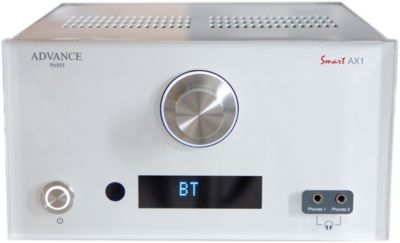 Amplificateur HiFi Advance