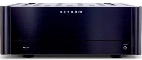 Anthem - mca 225 cable secteur