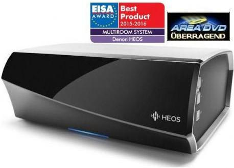 Heos - heos amp hs2 pack premium
