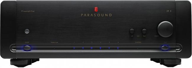 Parasound Halo JC2 Noir