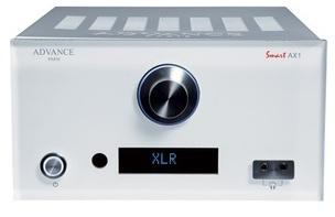 Advance Acoustic AX1 blanc