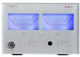 Advance Acoustic BX1 blanc