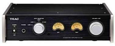 TEAC AX-501 Noir