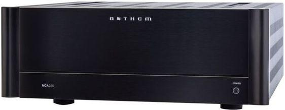 Anthem MCA-225 Noir