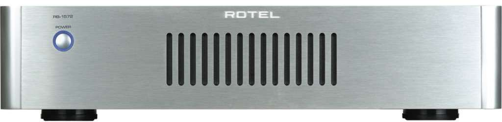Rotel RB-1572 Argent