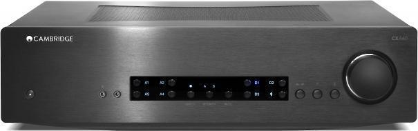 Cambridge Audio CXA60 Noir