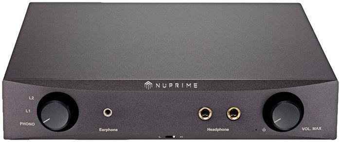 Nuprime HPA-9 Noir