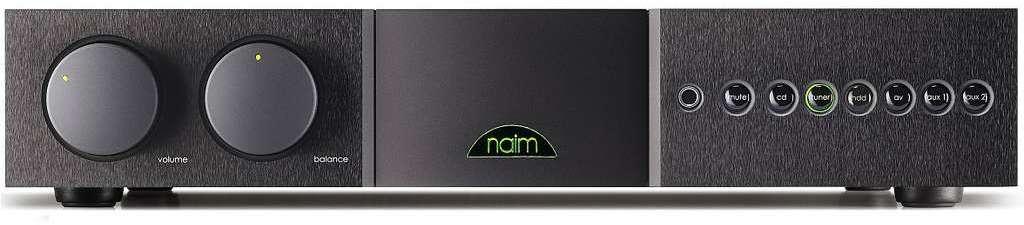 Naim Audio Supernait2 DR sans