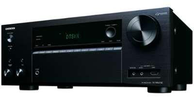 ONKYO TX-NR676 E Noir