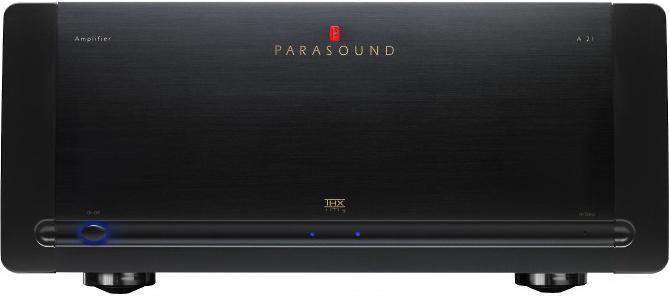 Parasound Halo A21 Noir