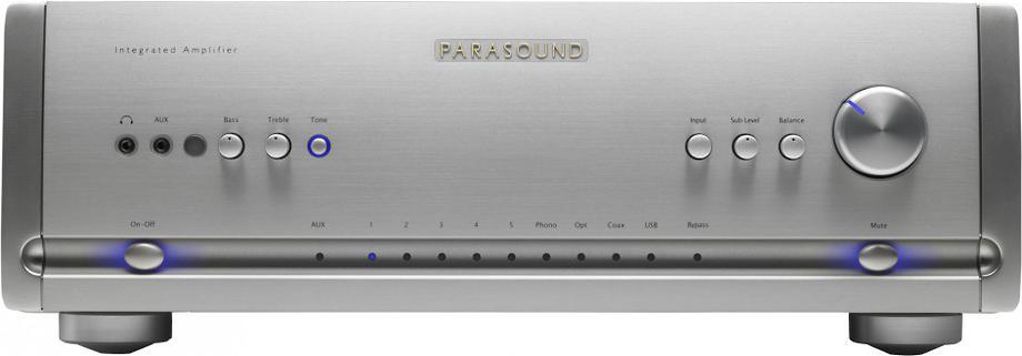 Parasound HALO INTEGRATED
