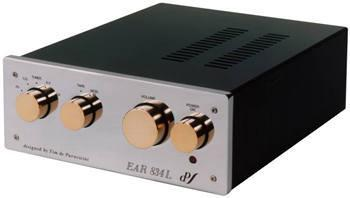 EAR Yoshino 834L Chrome