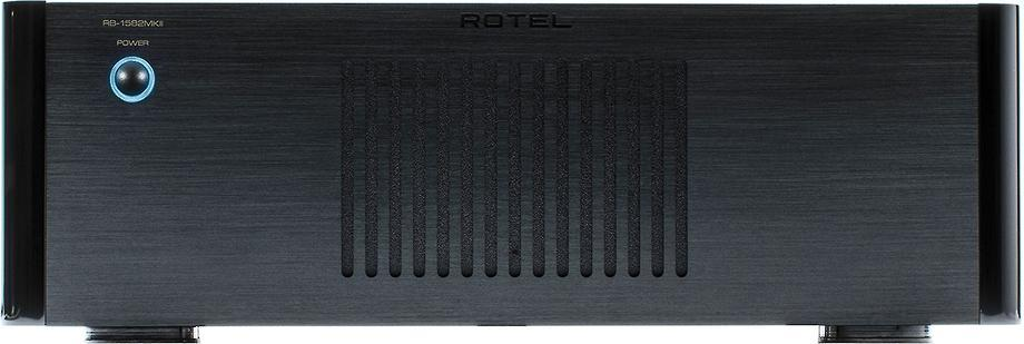 Rotel RB1582 MKII Noir