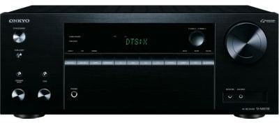 Ampli Home Cinema Onkyo TXNR575E