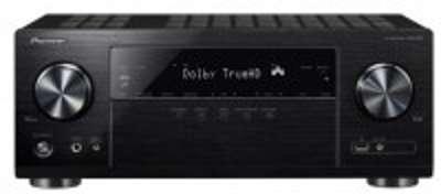 Ampli tuner audio vidéo PIONEER