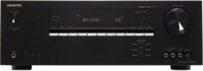 Ampli Home Cinema Onkyo TXSR444