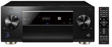 SCLX801 noir