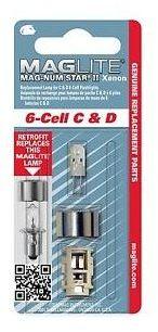 Ampoule Xenon de remplacement