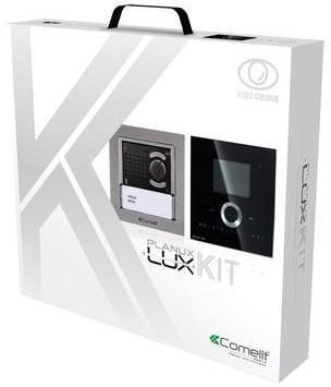 Kit Video Planux Lux Noir