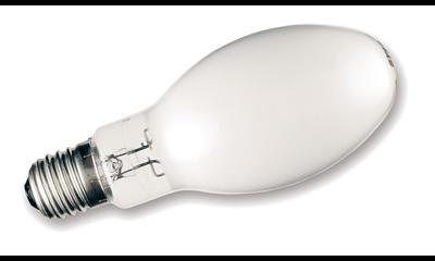 Lampe au sodium haute pression