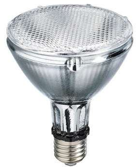 Ampoule décharge E27 réflecteur
