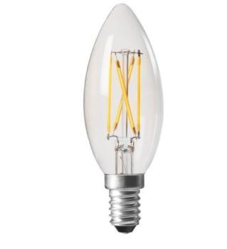 Ampoule LED compatible avec