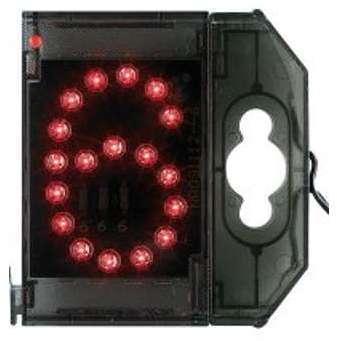 Chiffre lumineux à LED - 6