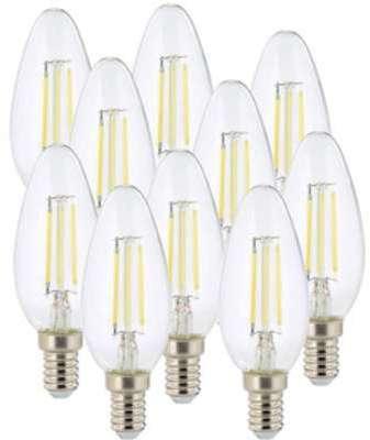 Ampoule LED à filament - culot