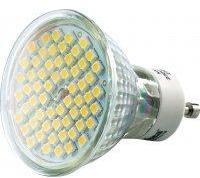 Ampoule LED GU10 - Blanc chaud