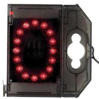 Chiffre lumineux à LED - 0