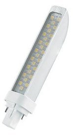 Ampoule LED SMD inclinable