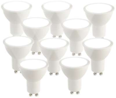 Spot LED GU10 6 W 480 lm -