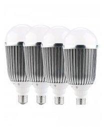 Lot de 4 ampoules LED XXL