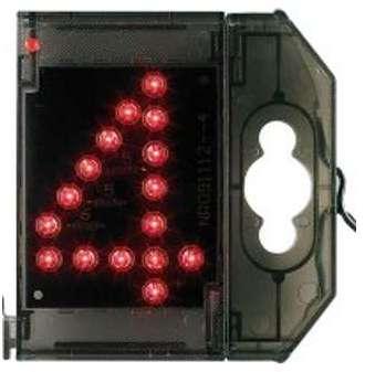 Chiffre lumineux à LED - 4