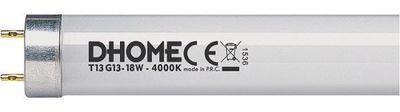 Tube fluorescent G13 - 18