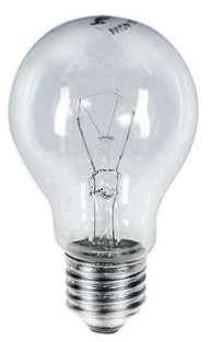 Ampoule à incandescence E27