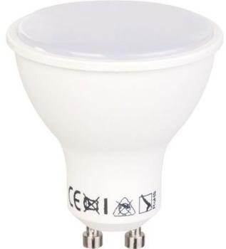 Ampoule LED - GU10 - 6 W -