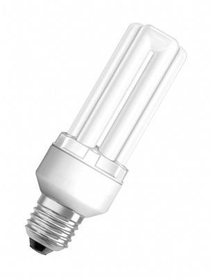 Ampoule E27 Fluocompacte