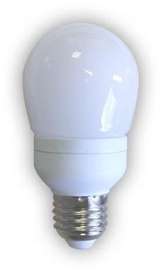 Ampoule E27 Fluocompacte Elégance