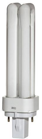 Fluocompacte D 18W 830 3000