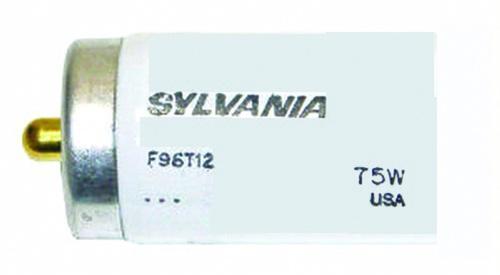 Slimline F96T8 CW 50W Blanc