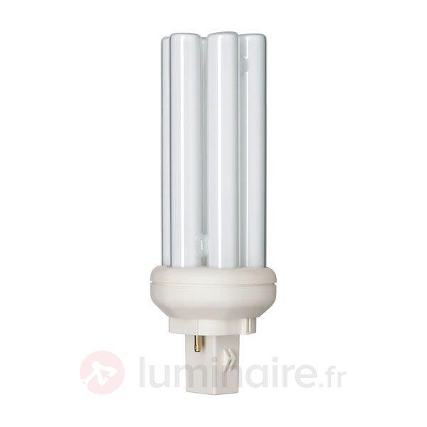Ampoule fluocompacte GX24d