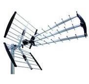 EVICOM - Antenne triple nappe