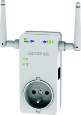 Répéteur Netgear Wifi N WN3100RP-100FRS